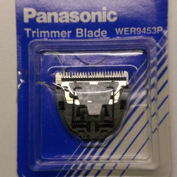 Panasonic Messer WER9453