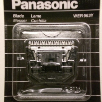 Panasonic Messer WES963