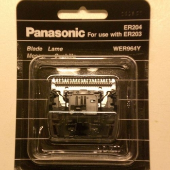 Panasonic Messer WER964