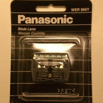 Panasonic Messer WER966