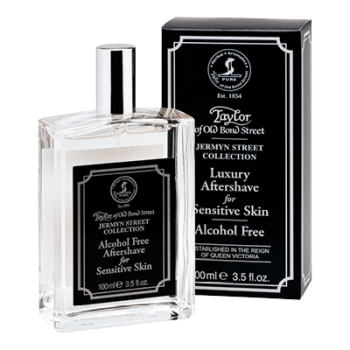 Taylor Luxury Aftershave 100ml