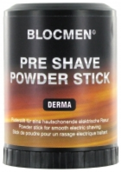 BLOCMEN Derma Powder Stick