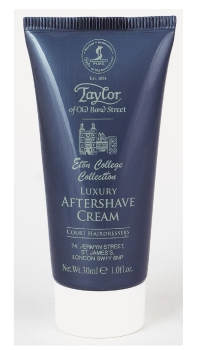 Taylor Eaton College Aftershave Creme 30ml