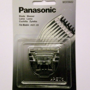 Panasonic Messer WER9602
