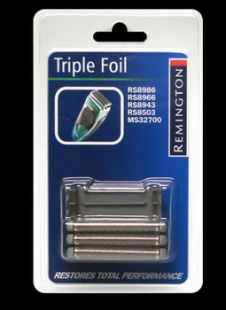 Remington Scherfolie Triplefoil SP93
