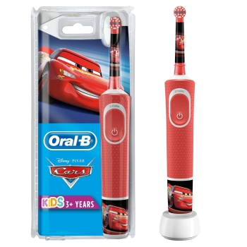 Oral-B Vitality 100 Kids Cars