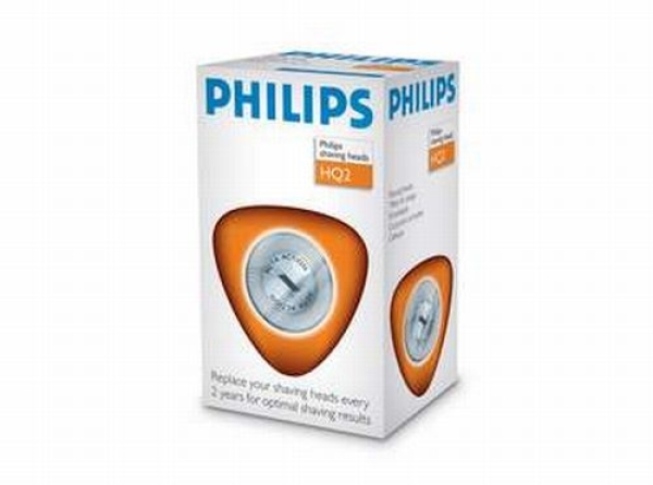 Philips Schermesser HQ2