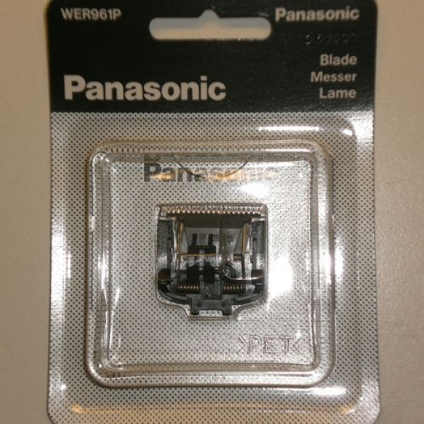 Panasonic Messer WER961