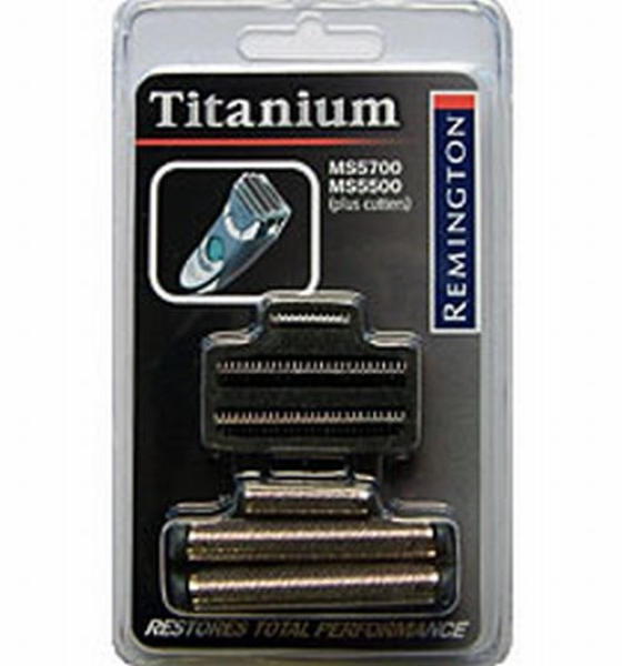 Remington Kombipack Titanium SP96