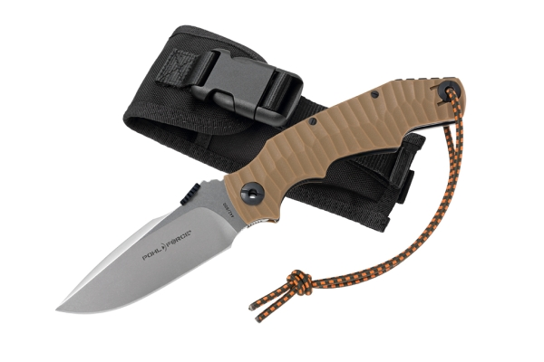 Alpha Four Desert Tactical 1061