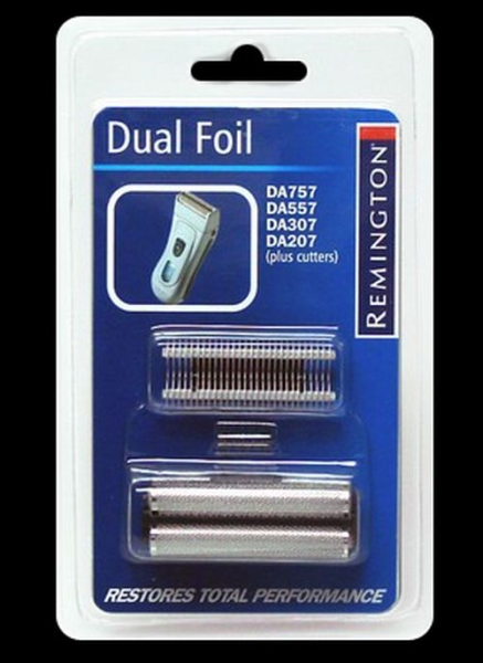 Remington Kombipack DualFoil SP62