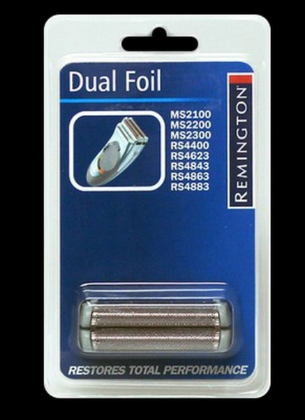 Remington Scherfolie Dualfoil SP67
